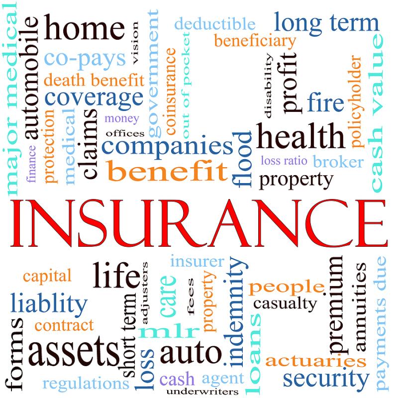 Navigating through your insurance