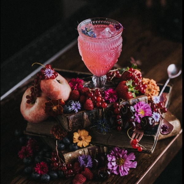 Award winning Cocktails