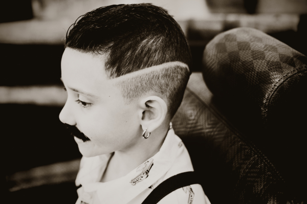 Little Men Barbers