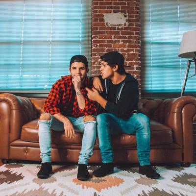 Tyler & Ryan Interview