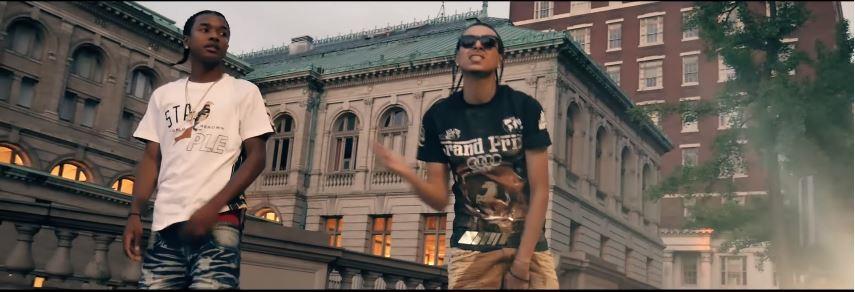 Lil Santana x Geo2Times - Lost Ones
