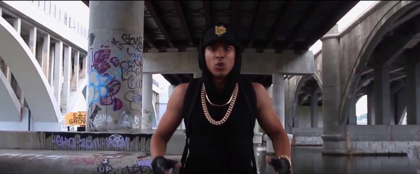 Passionate MC - Denzel Porter Diss