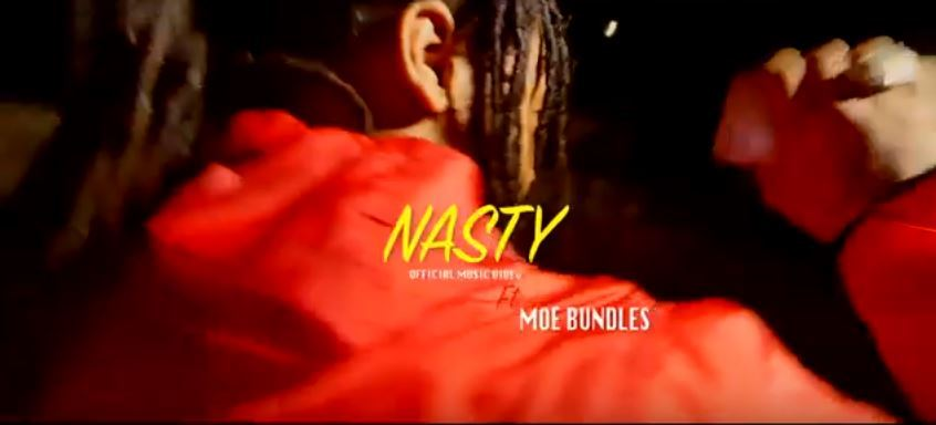Busby The Shooter - Nasty Ft Moe Bundles