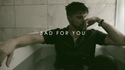 Taylor Olson - Bad For You