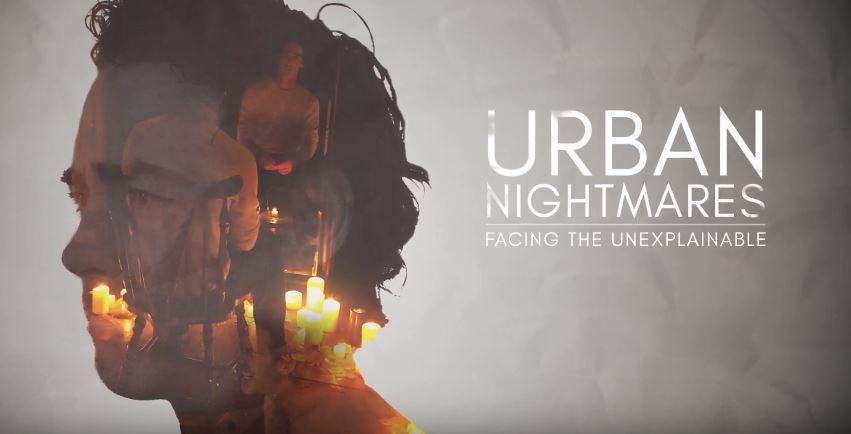 Black Pills - Urban Nightmares (Docu-Series)