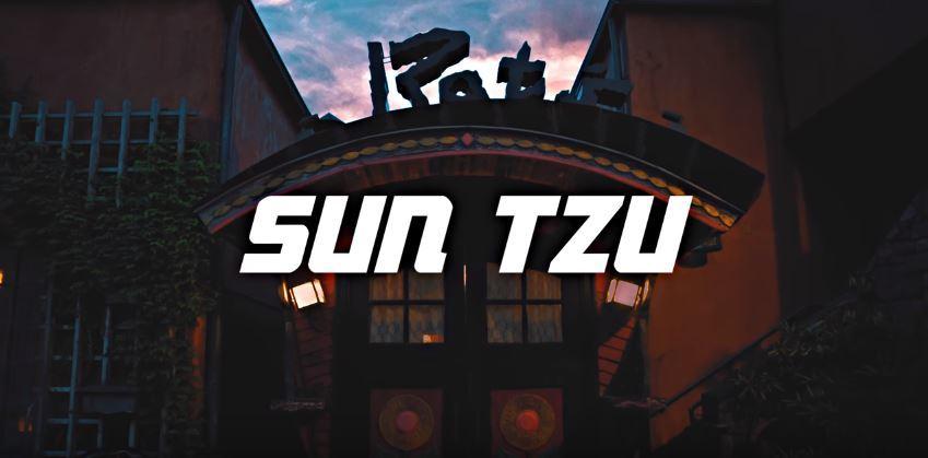 Lib Foreign - SUN TZU