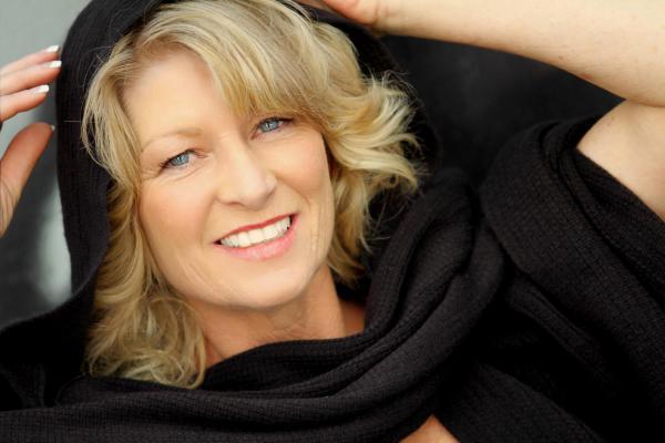 Anita McCullough