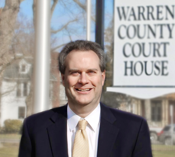 Alan Conn Warren, PA Lawyer