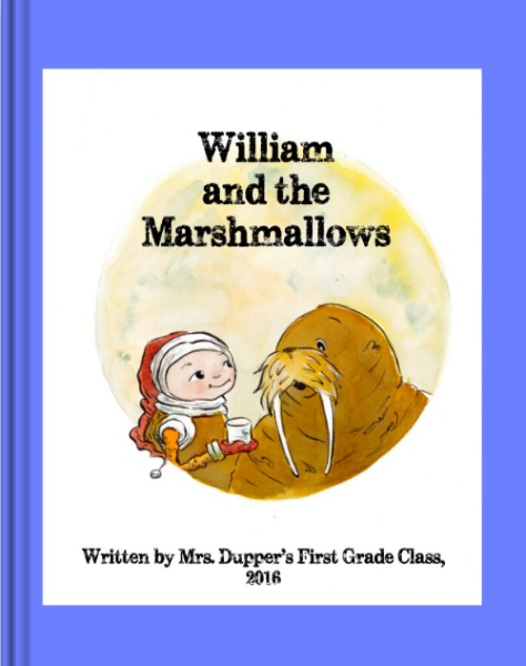 William And The Marshmallow