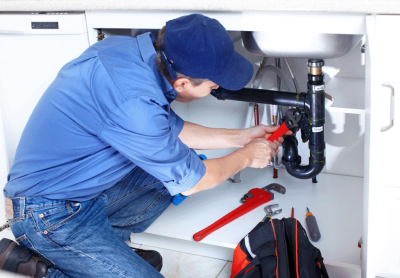 Plumbing Services Pinellas County