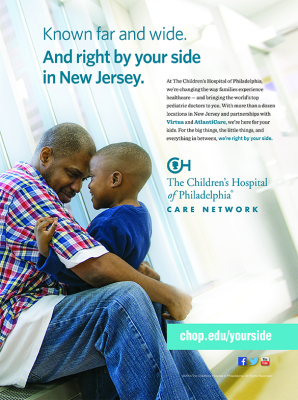 Care Network Campaign ads