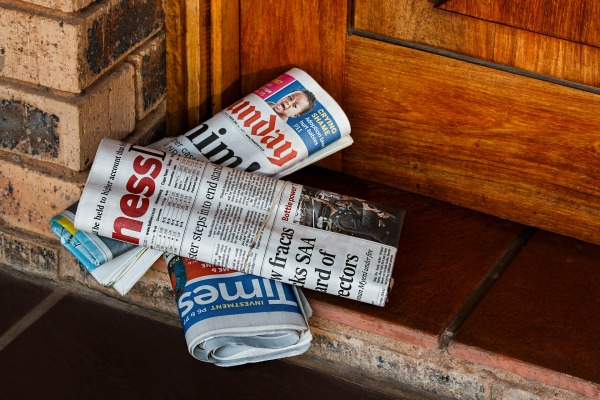 Ever wondered why businesses promote their successes in the local press?