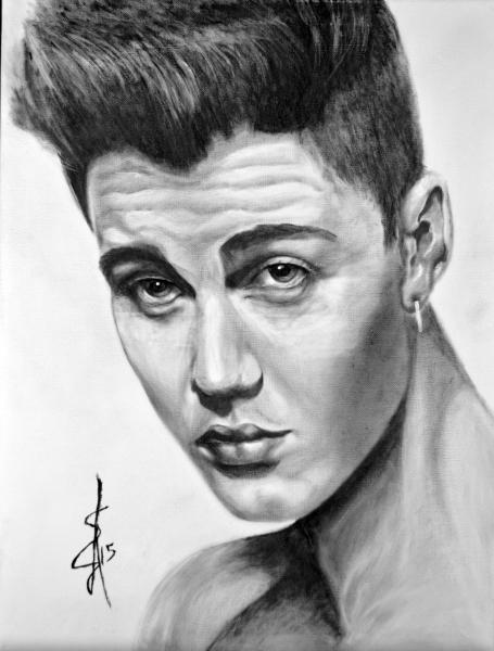 Justin Bieber (sold)