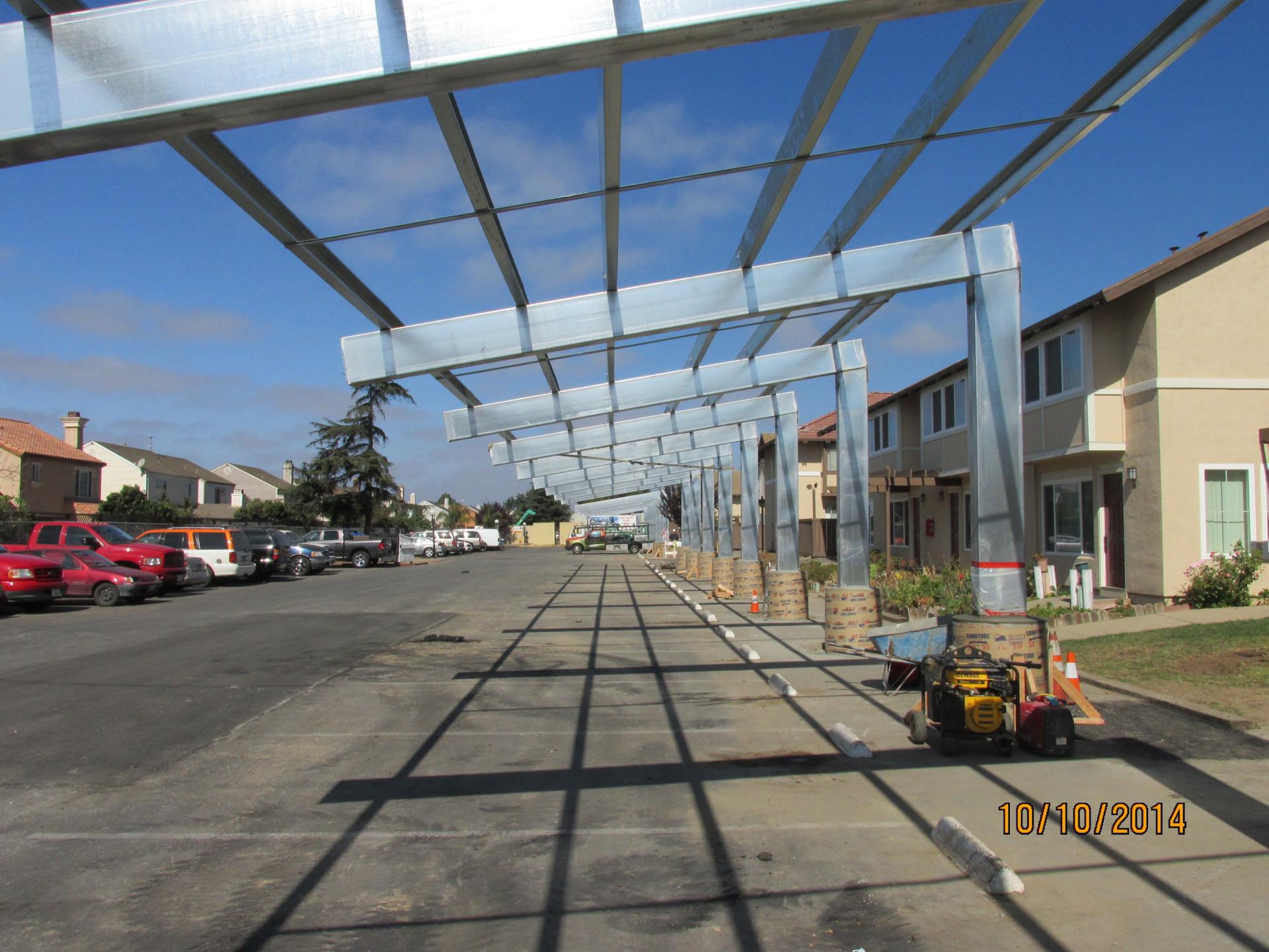 Gabilan Plaza Energy Efficiency