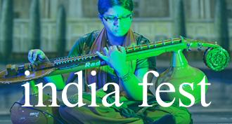 India Fest | Annual Festival