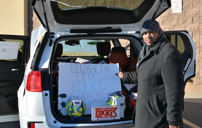 Musician creates an idea using SUV's to support nonprofit organizations