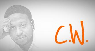 Public Speaker | C.W.