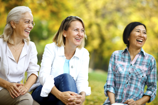 Women being treated by urogynecology doctors in Akron, OH
