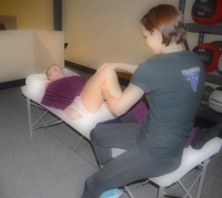 Sports Massage in Hampshire