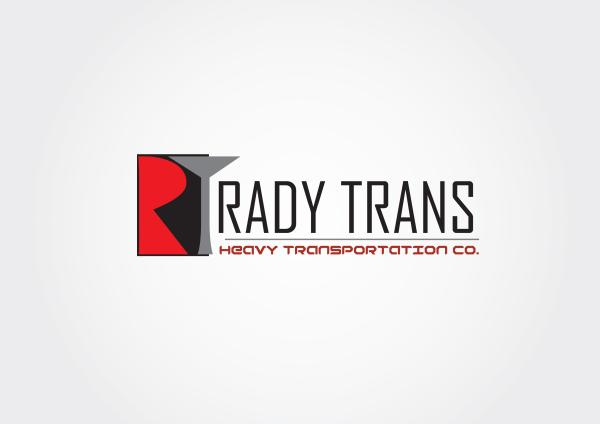 Rady Trans Logo