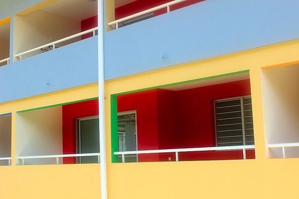 Immeuble neuf