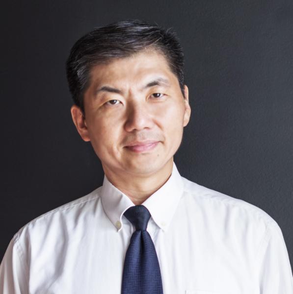 Yanfeng Chen