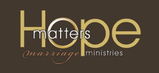 Hope Matters Marriage Ministries