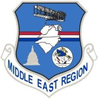 CAP Middle East Region Patch