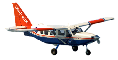 CAP Cessna Airplane