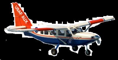 CAP Cessna Airplane
