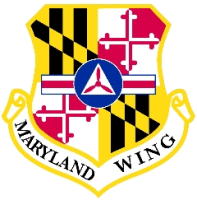 CAP Maryland Wing Patch