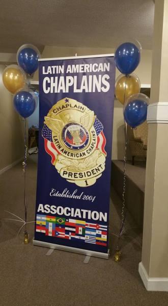 Nuevo Banner de LACA