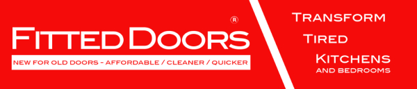 Fitted Doors Logo