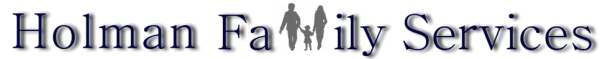 www.holmanfamilyservices.com