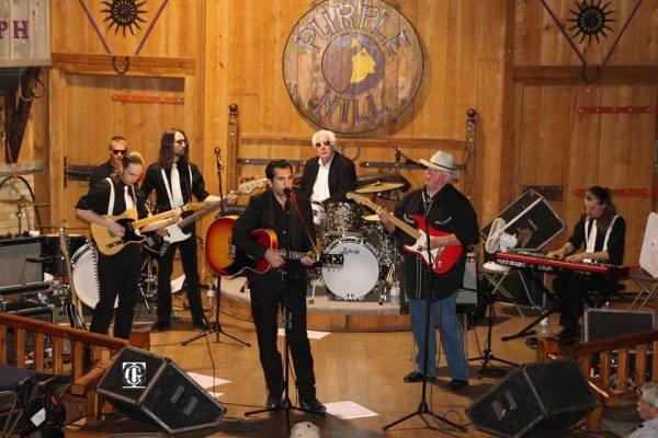 Hamilton Johnny Cash Tribute Ontario