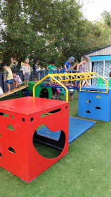 Gisborne childcare centre More4kids daycare winz free