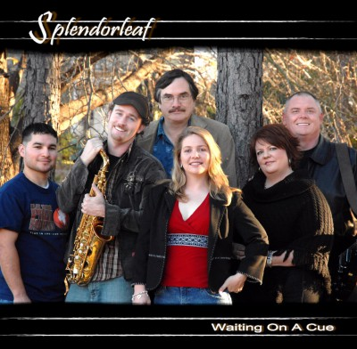 Splendorleaf - Waiting On A Cue