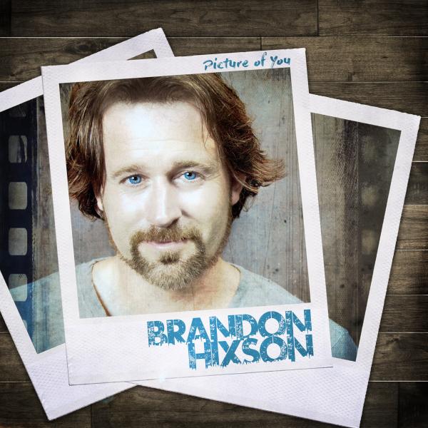 Picture of You - Brandon Hixson