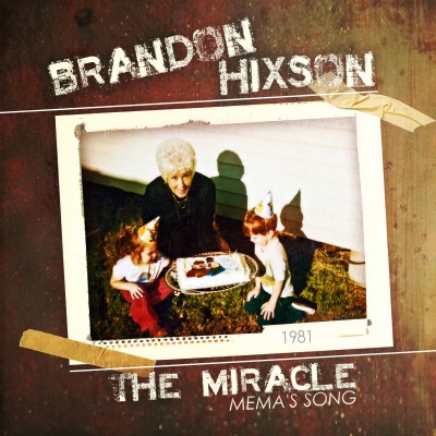 Brandon Hixson - My Heart's Melody