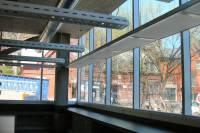 Système de chauffage par rayonnement; Chauffage Radiant; Plafond radiant; Chauffage radiant électrique; Panneaux de plafond rayonnants; Panneaux plafond radiants; chauffage radiant plafond; chauffage électrique;Bâtiments verts ; Bâtiments durables ; Constructions Verts ;