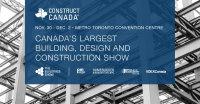 Radiant Heating, Radiant Ceiling, floor warming, construct canada, IIDEX, Homebuilder & Renovator Expo