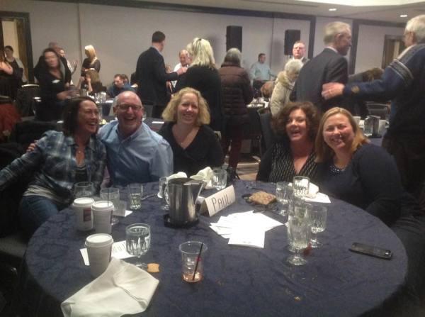 HHRC 2016 Banquet