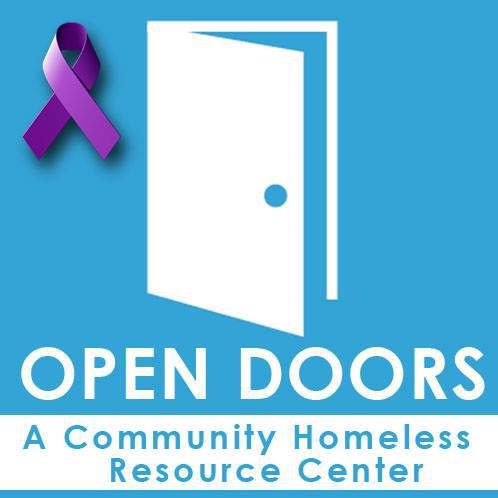 A special welcome to Open Doors in Kingsport, TN