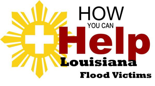 Louisiana Flood Disaster Relief