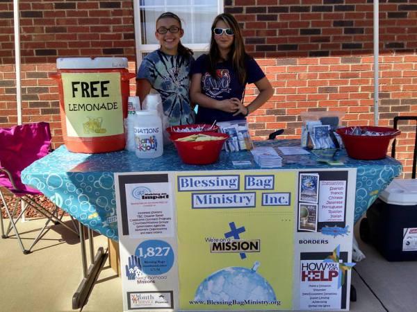 Bethel Fall Festival a Success