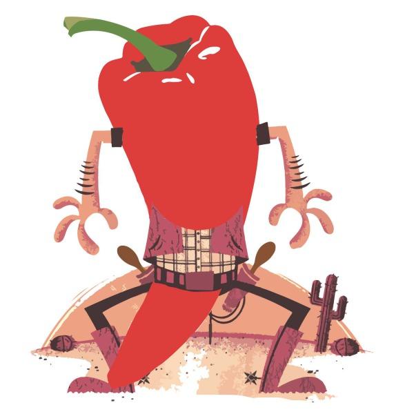 Chili Cook-off!!