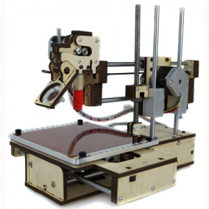 3D Printers are EXTREMELY Affordable