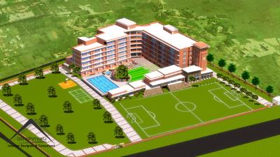 Apeejay School Bhubneswar