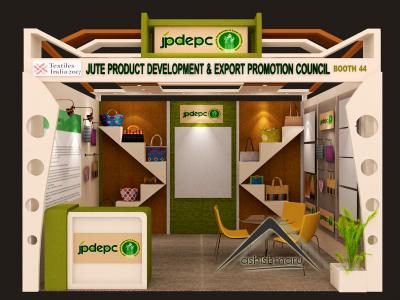 Stall Design for JPDEPC