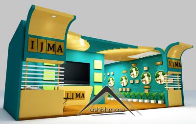 Stall Design for IJMA